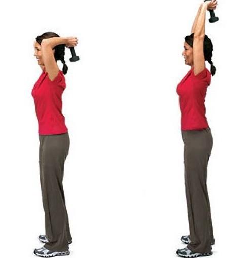 Физические упражнения при климаксе: комплексы и подходы
