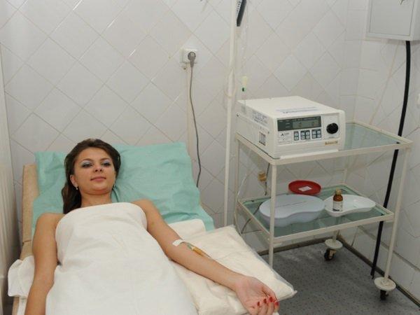Озонотерапия при беременности: что это такое, показания и противопоказания, можно ли беременным, как проводится