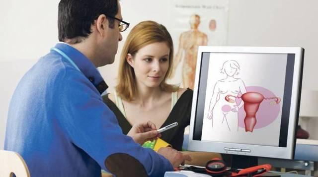 Почему не растет эндометрий после выскабливания: причины