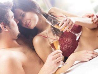 Алкоголь и овуляция: можно ли пить и в чем опасность?