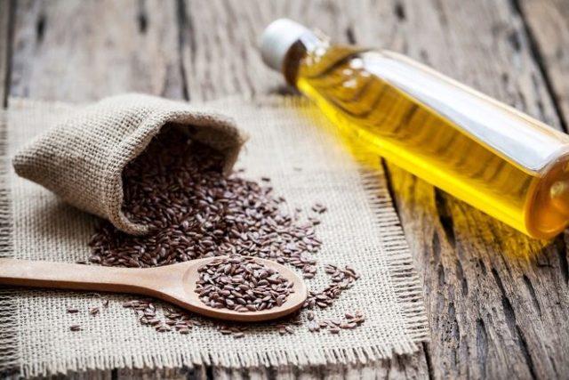 Льняное масло при беременности: польза и вред