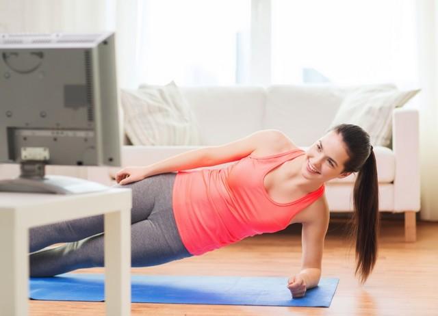 Можно ли заниматься спортом при планировании беременности: виды