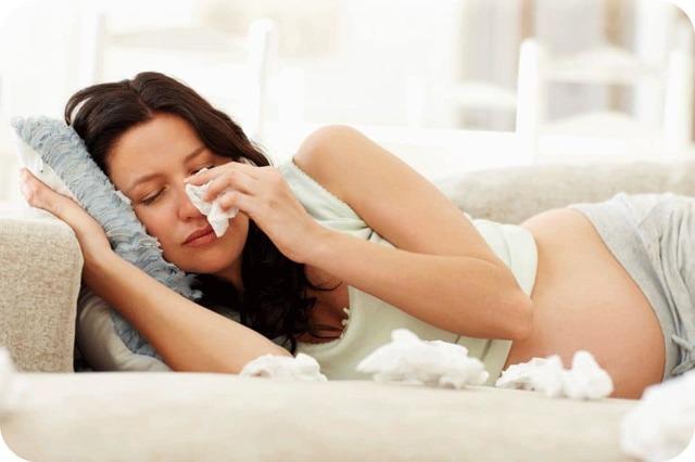 Пневмония при беременности: причины, симптомы, диагностика, лечение, профилактика