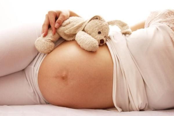 Пульсирует матка при беременности и не только. Почему?
