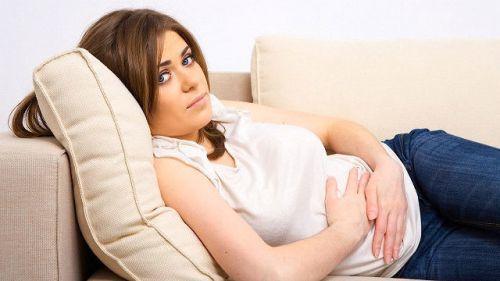 Болит кишечник при беременности: что делать, как изменить диету, когда пора к доктору