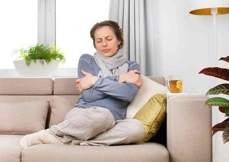 Морозит при беременности на ранних сроках: причины, лечение