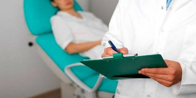 Железистый полип эндометрия: особенности и характеристики