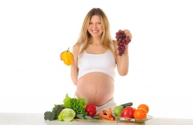 Как не поправиться во время беременности: причины лишнего веса, правила питания, советы врачей, примерное меню