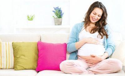 Болят яичники при беременности: причины, лечение