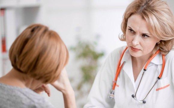 Головокружение при климаксе: причины, диагностика, лечение