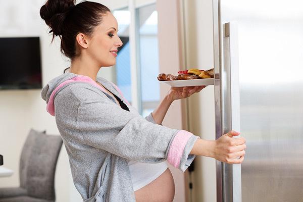 Холецистит при беременности: причины, симптомы и лечение