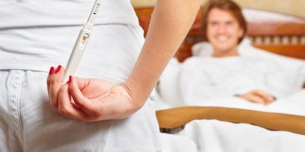 Бобровая струя при бесплодии женском и мужском