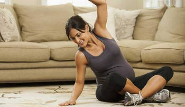 Лечебная гимнастика при беременности в 1 триместре: упражнения, рекомендации, особенности