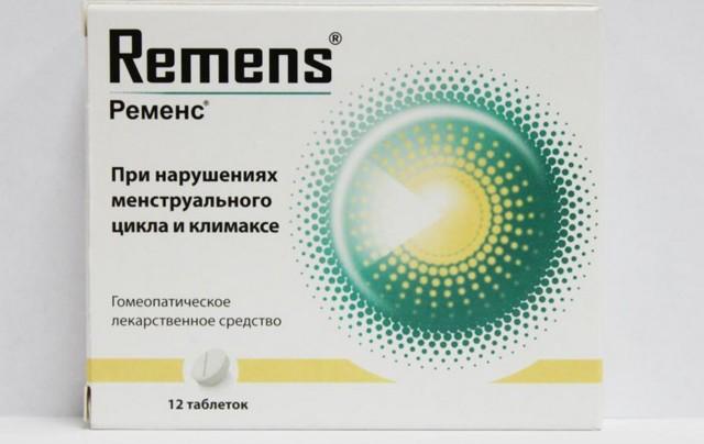 Эстровел при климаксе: натуральное гомеопатическое лекарство