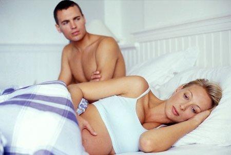 Секс при тонусе матки: плюсы и минусы, последствия, позы