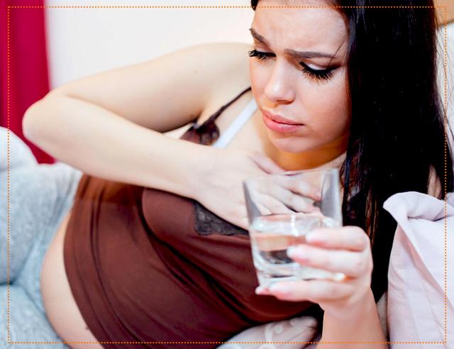 Обморок при беременности: причины, лечение