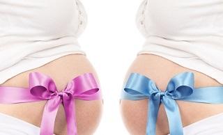Большой живот при беременности: причины