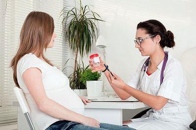 ВИЧ и беременность: совместное протекание