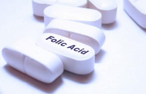 Фолиевая кислота при планировании беременности: показания
