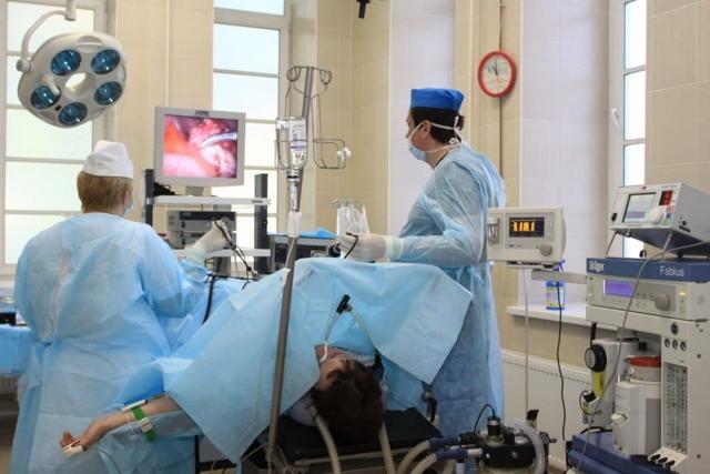 Хирургический климакс и его проявление