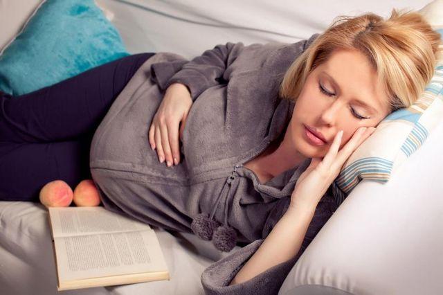 Глисты при беременности: причины, лечение, опасность для плода