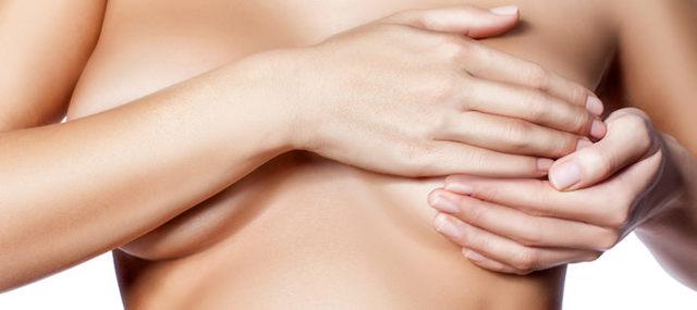 Когда начинает расти грудь при беременности и как происходят изменения