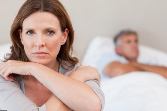 Зуд и жжение во время климакса: необходимость лечения, причины