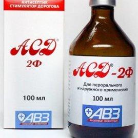 АСД: лечение эндометриоза действенно и результативно
