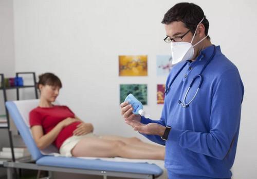 ТОРЧ инфекции при беременности: расшифровка результатов