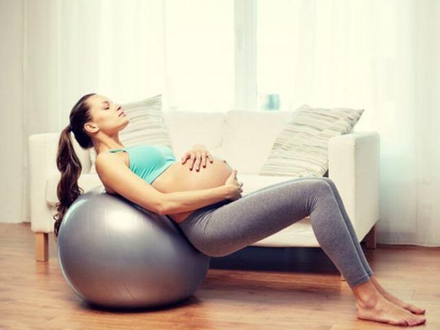 Остеохондроз при беременности: частота обострений, лечение, профилактика