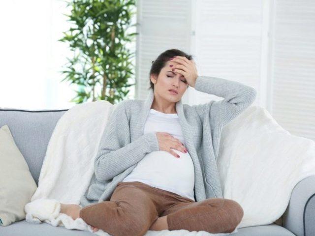 Нифедипин при тонусе матки: как принимать, противопоказания?