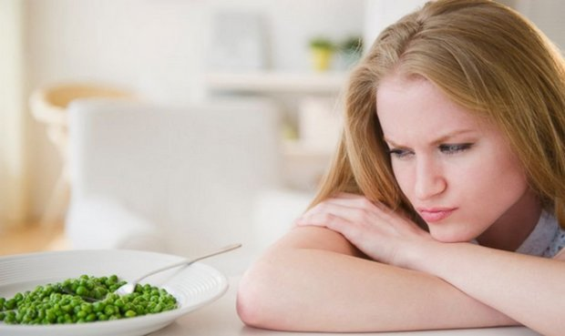 Горох при беременности: польза и вред