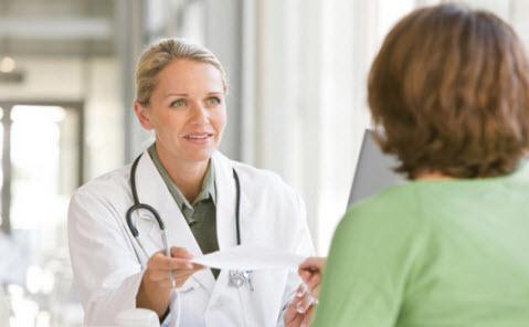 Как определить эндометриоз: характерные симптомы