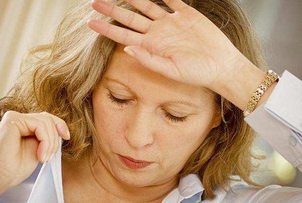 Тест на менопаузу: принцип действия и точность определения