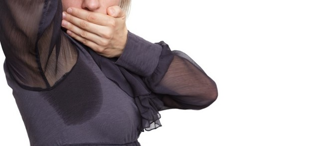 Потливость при климаксе: способы борьбы с симптомом