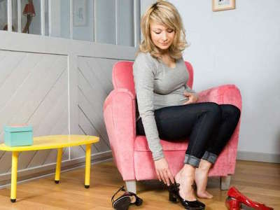 Каблуки при беременности: возможность, противопоказания, высота каблука, последствия