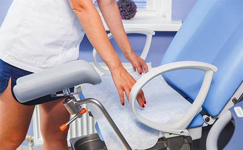 Чистка матки при замершей беременности: ход процедуры