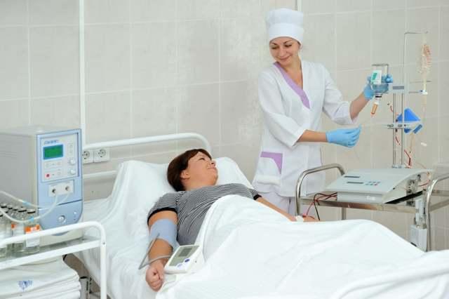 Плазмаферез при беременности: показания, противопоказания, особенности
