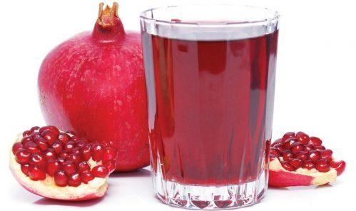 Гранатовый сок при беременности: польза, вред, ограничения