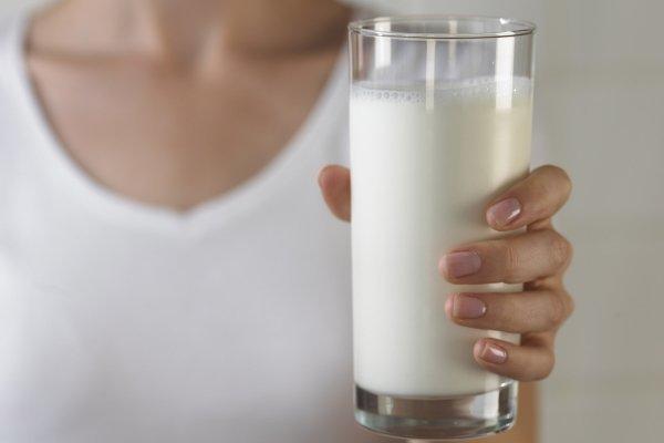 Молоко при беременности: показания, противопоказания