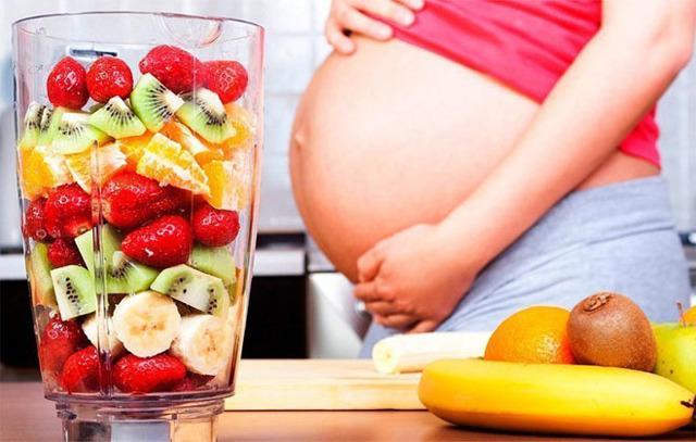 Лимфоциты при беременности: норма и отклонения