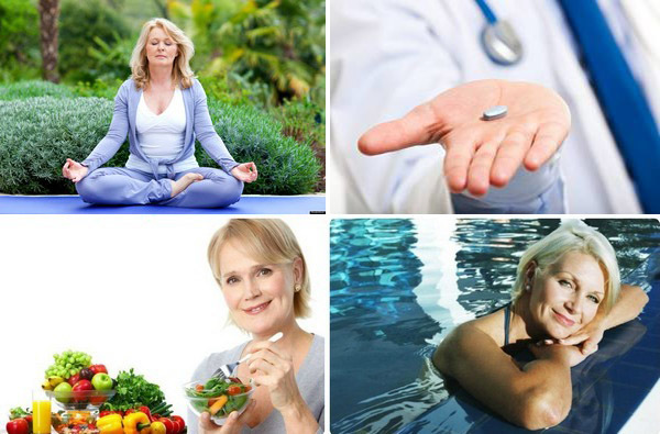 Ранний климакс: симптомы, причины и лечение состояния