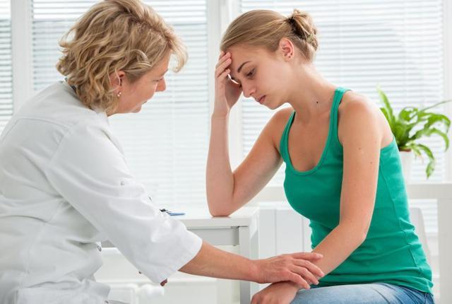 Беременность 12 недель после удалении миомы матки